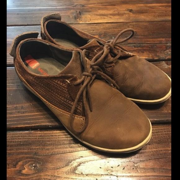 7c7040dceb34 Merrell Women s Ashland Tie Shoe 8.5 Oxford Brown.  M 5b113292e944ba79e0a2d39b